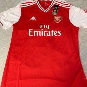 2019/2020 Arsenal Jersey
